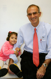 Dr  DelBello — Children's Orthopaedic Surgeon in Westchester